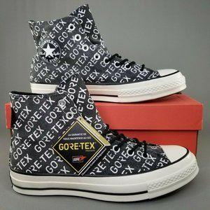 Converse Chuck 70 Hi Gore-Tex Skate Shoes 9 GTX